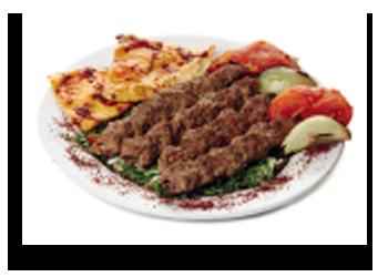 Liulya-Kebab